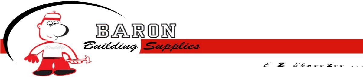 Baron Building Supplies